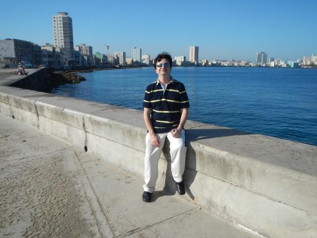 Malecón - Habana. Enero 2012